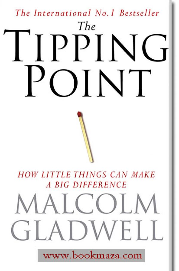 The Tipping Point Book Pdf