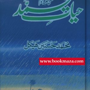 Hayat-e-Muhammad-by-Muhammad-Hussain-Haikal-Pdf-books-free-download