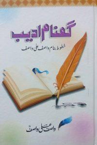 gumnaam-adeeb by wasif ali wasif pdf
