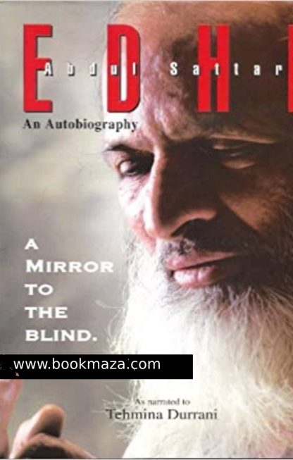 Edhi A Mirror To The Blind-pdf