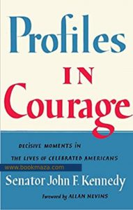 Profiles in Courage by John F. Kenned pdf
