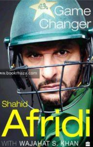 game changer shahid afridi pdf download